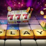 bonus game slot spin